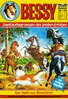 Cover for Bessy (Bastei Verlag, 1976 series) #25