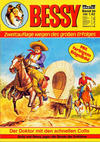 Cover for Bessy (Bastei Verlag, 1976 series) #26