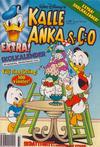 Cover for Kalle Anka & C:o (Serieförlaget [1980-talet], 1992 series) #33/1993