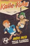Cover for Kalle Kula (Semic, 1973 series) #5/1974
