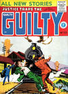 Cover for Justice Traps the Guilty (Arnold Book Company, 1951 series) #22