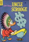 Cover for Walt Disney's Giant Comics (W. G. Publications; Wogan Publications, 1951 series) #551