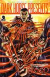 Cover for Dark Horse Presents (Dark Horse, 2011 series) #29 [186]