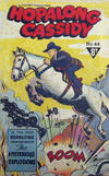 Cover for Hopalong Cassidy (Cleland, 1948 ? series) #44