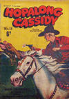 Cover for Hopalong Cassidy (Cleland, 1948 ? series) #18