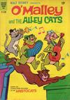 Cover for Walt Disney's Giant Comics (W. G. Publications; Wogan Publications, 1951 series) #550