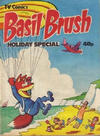 Cover for Basil Brush Holiday Special (Polystyle Publications, 1977 series) #[1980]