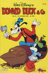 Cover for Donald Duck & Co (Hjemmet / Egmont, 1948 series) #43/1980
