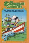 Cover for Disney's Godbiter (Hjemmet / Egmont, 1980 series) #24