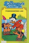 Cover for Disney's Godbiter (Hjemmet / Egmont, 1980 series) #25