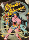 Cover for Wonder Woman Official Annual (Egmont UK, 1980 series) #1981