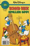Cover Thumbnail for Donald Pocket (1968 series) #35 - Donald Duck spiller opp! [3. opplag]