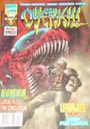 Cover for Overkill (Marvel UK, 1992 series) #31