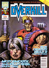 Cover for Overkill (Marvel UK, 1992 series) #23
