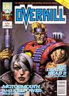Cover for Overkill (Marvel UK, 1992 series) #23