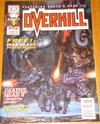 Cover for Overkill (Marvel UK, 1992 series) #28