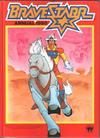 Cover for Bravestarr Annual (World Distributors, 1986 ? series) #1990