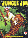 Cover for Jungle Jim (World Distributors, 1955 series) #1