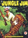 Cover for Jungle Jim (World Distributors, 1955 series) #1