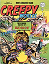 Cover for Creepy Worlds (Alan Class, 1962 series) #47