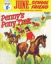 Cover for June and School Friend and Princess Picture Library (IPC, 1966 series) #492