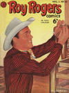 Cover for Roy Rogers Comics (World Distributors, 1951 series) #23