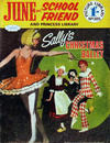 Cover for June and School Friend and Princess Picture Library (IPC, 1966 series) #385