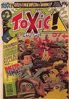 Cover for Toxic (Egmont Magazines, 2002 series) #2
