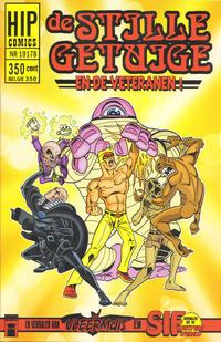 Cover Thumbnail for Hip Comics (Windmill Comics, 2009 series) #19178