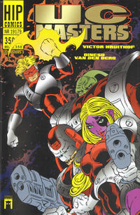 Cover Thumbnail for Hip Comics (Windmill Comics, 2009 series) #19179 / 3