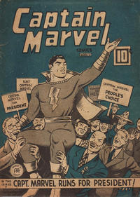 Cover Thumbnail for Captain Marvel Comics (Anglo-American Publishing Company Limited, 1942 series) #v4#3