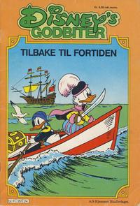 Cover Thumbnail for Disney's Godbiter (Hjemmet / Egmont, 1980 series) #24