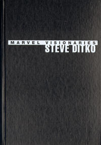Cover Thumbnail for Marvel Visionaries: Steve Ditko (Marvel, 2005 series)