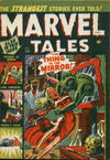 Cover for Marvel Tales (Bell Features, 1950 series) #100
