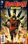 Cover Thumbnail for Damian: Son of Batman (2013 series) #1 [Tony S. Daniel / Sandu Florea Cover]