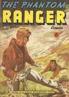 Cover for The Phantom Ranger (World Distributors, 1955 series) #13