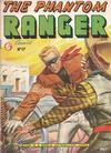 Cover for The Phantom Ranger (World Distributors, 1955 series) #17