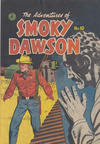 Cover for The Adventures of Smoky Dawson (K. G. Murray, 1956 ? series) #10