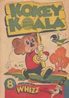Cover for Kokey Koala (Elmsdale, 1947 series) #40
