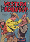 Cover for Western Roundup (Magazine Management, 1956 series) #6