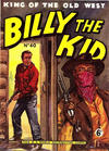 Cover for Billy the Kid Adventure Magazine (World Distributors, 1953 series) #60