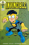 Cover Thumbnail for Invincible (2003 series) #98 [Chris Giarrusso Cover]