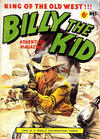 Cover for Billy the Kid Adventure Magazine (World Distributors, 1953 series) #43