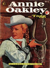Cover for Annie Oakley and Tagg (World Distributors, 1955 series) #3