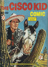 Cover for Cisco Kid (World Distributors, 1952 series) #50