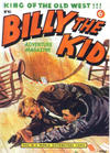 Cover for Billy the Kid Adventure Magazine (World Distributors, 1953 series) #41