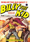 Cover for Billy the Kid Adventure Magazine (World Distributors, 1953 series) #28