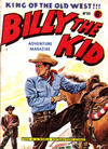 Cover for Billy the Kid Adventure Magazine (World Distributors, 1953 series) #50