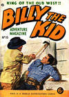 Cover for Billy the Kid Adventure Magazine (World Distributors, 1953 series) #15