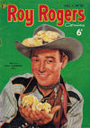 Cover for Roy Rogers Comics (World Distributors, 1951 series) #37